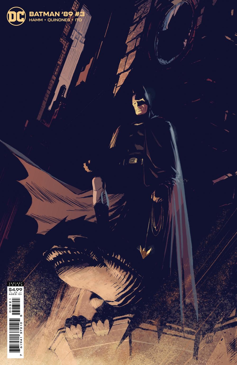 BM89_Cv3_var_00321 DC Comics October 2021 Solicitations