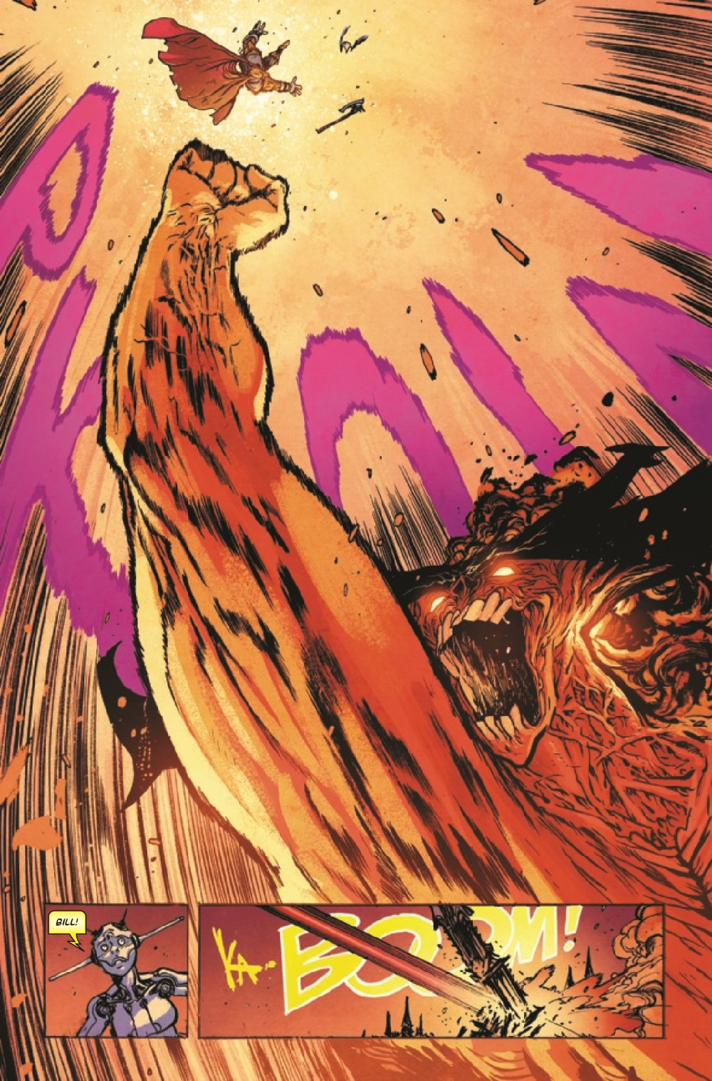 BRBILL2021005_Preview-4 ComicList Previews: BETA RAY BILL #5 (OF 5)