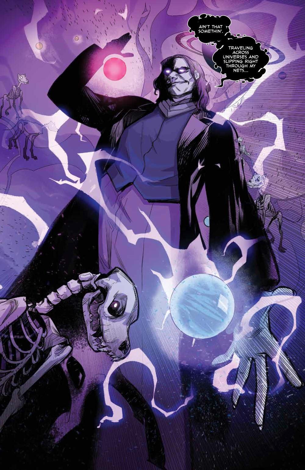 Buffy_028_PRESS_6 ComicList Previews: BUFFY THE VAMPIRE SLAYER #28