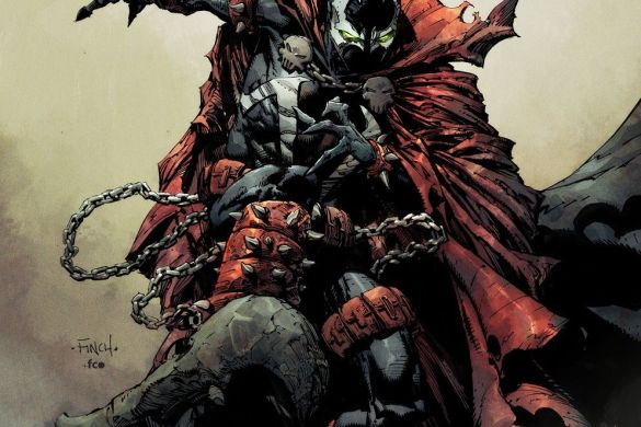 C-King-Spawn-1-Finch-COVER_C_c6815a0147f8285e3b5042ebb3626151 Signed and numbered KING SPAWN #1 cover revealed