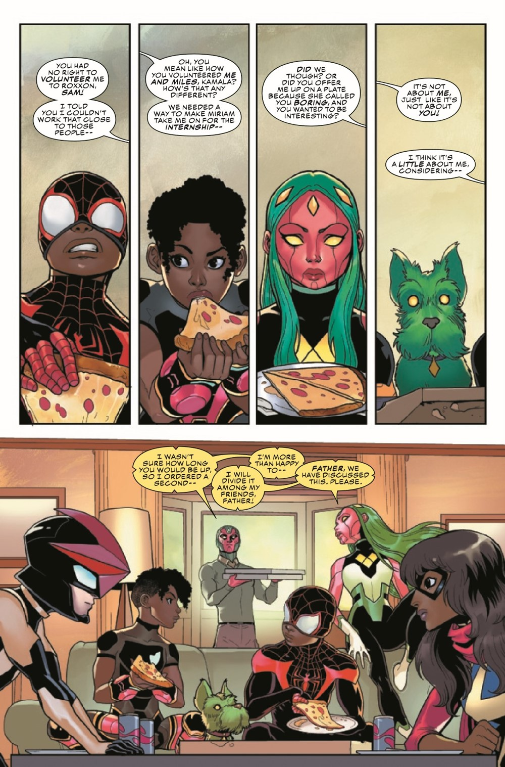 CHAMP2020008_Preview-3 ComicList Previews: CHAMPIONS #8
