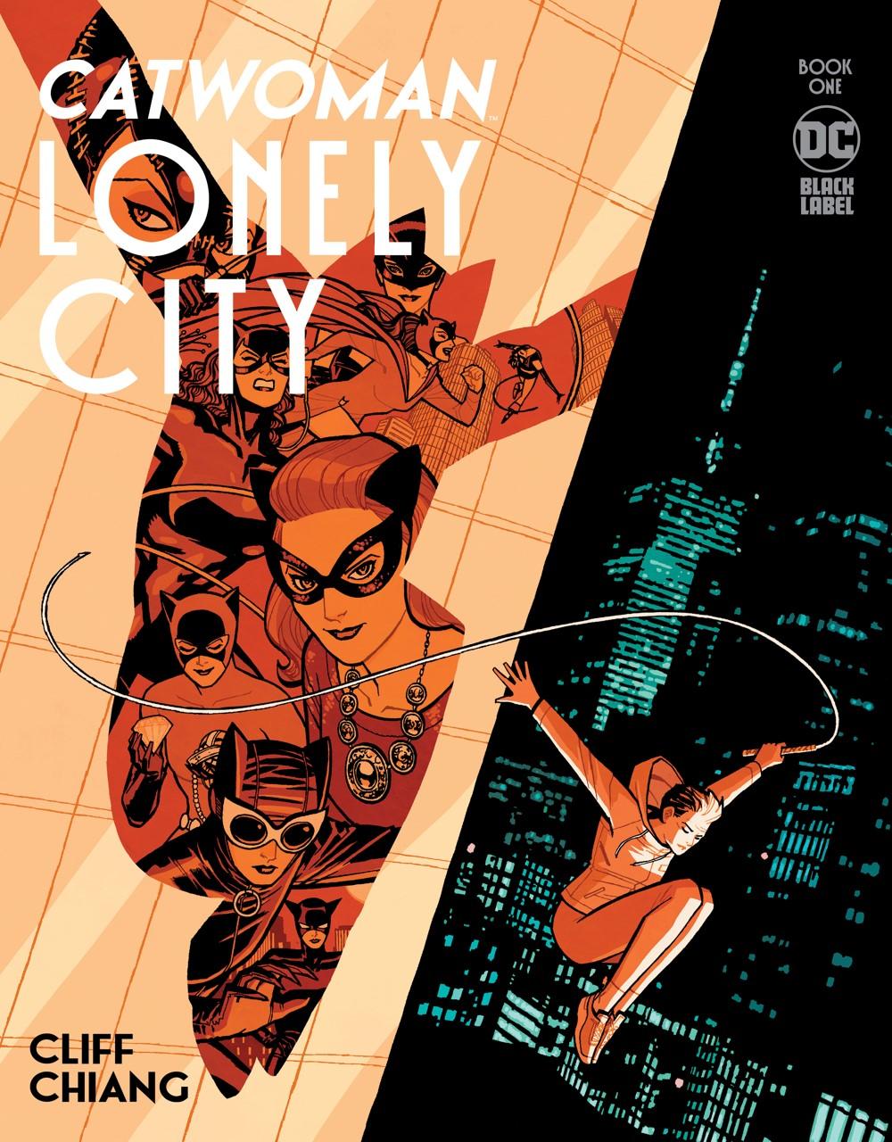 CTWLC_Cv1_c1_c4_00111 DC Comics October 2021 Solicitations