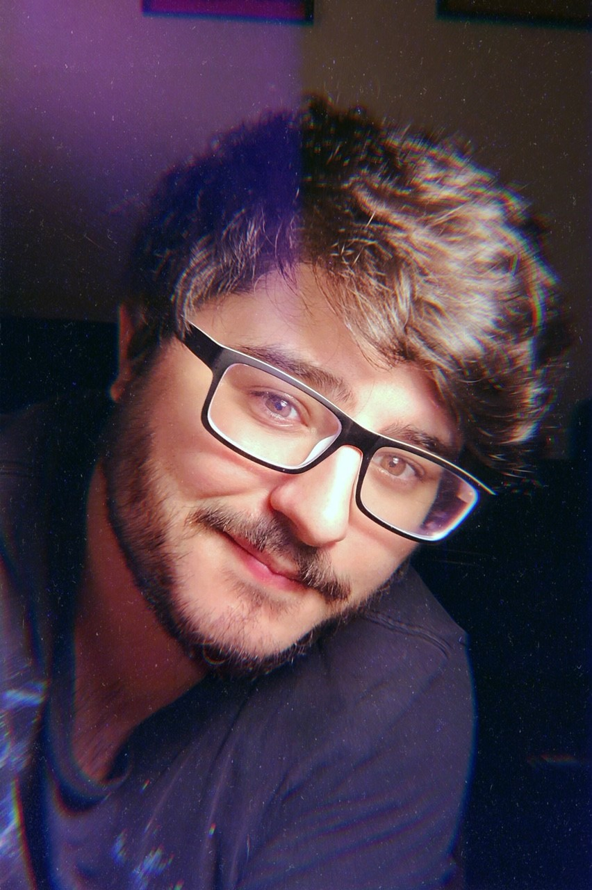 ChrisShehan_Headshot_Creditna_071521 Enter the HOUSE OF SLAUGHTER this October