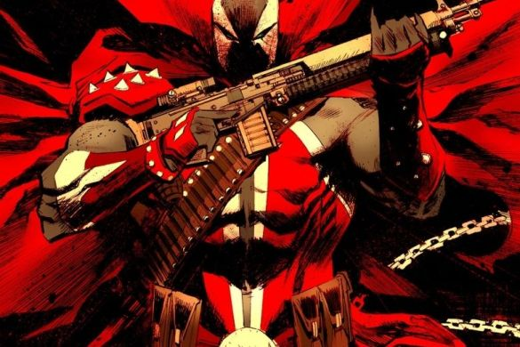 D-King-Spawn-1_Sean-Murphy_c6815a0147f8285e3b5042ebb3626151 Signed and numbered KING SPAWN #1 cover revealed