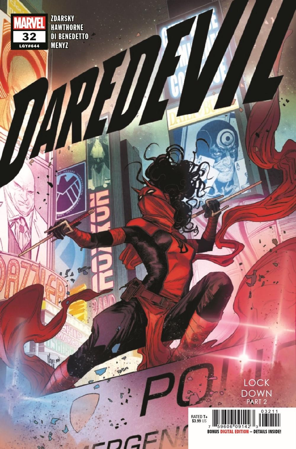 DD2019032_Preview-1 ComicList Previews: DAREDEVIL #32