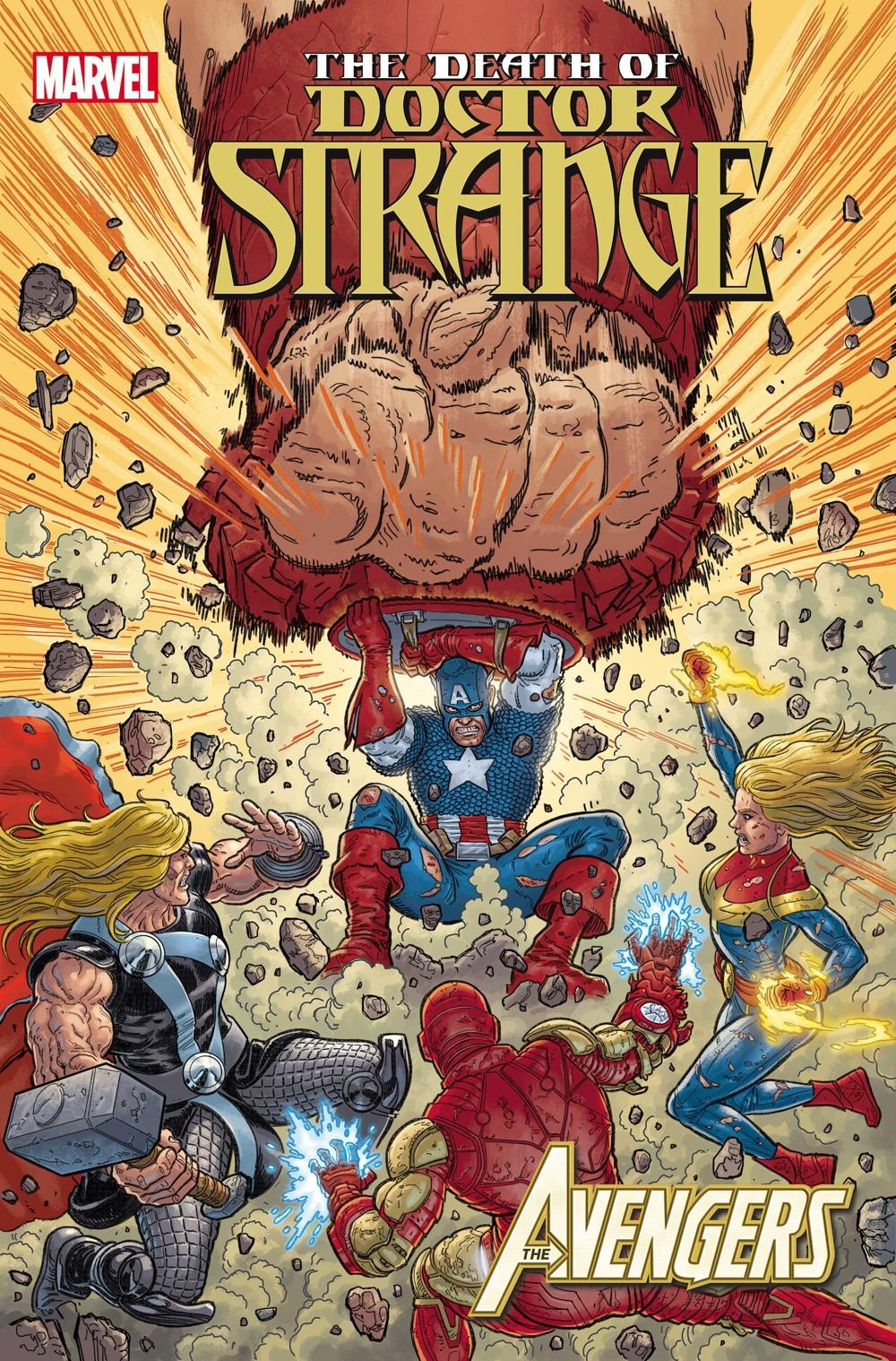 DRSDEATHAVEN2021001_cov-1 Marvel Comics October 2021 Solicitations