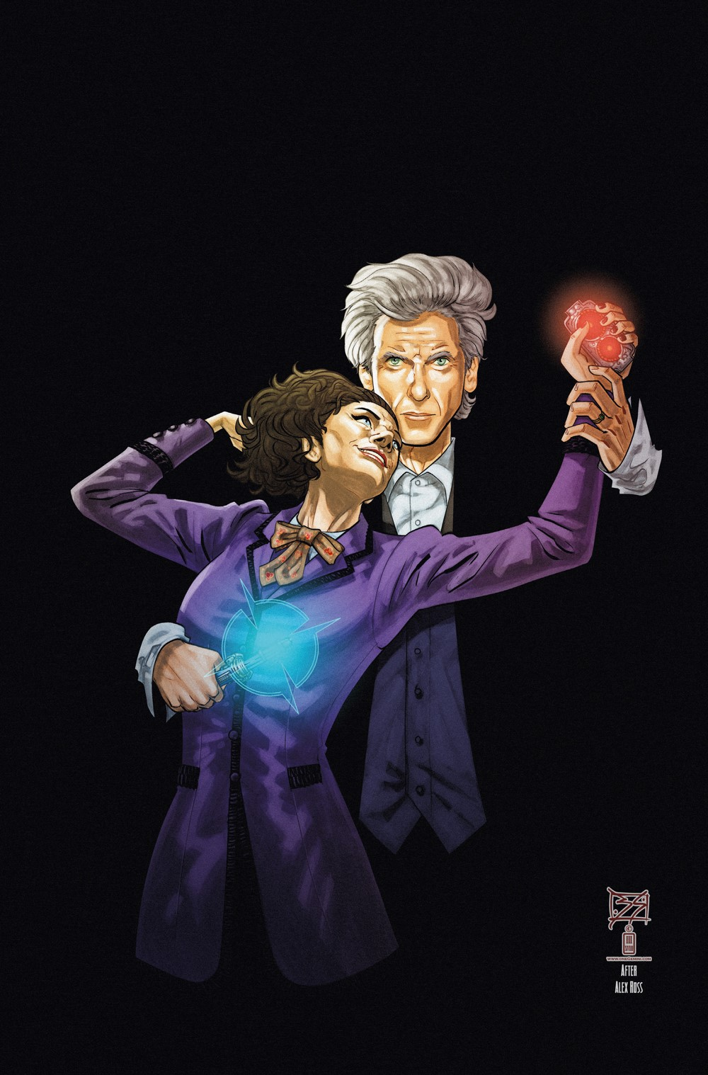 DW_Missy_4_01_COVER5 ComicList: Titan Comics New Releases for 07/28/2021
