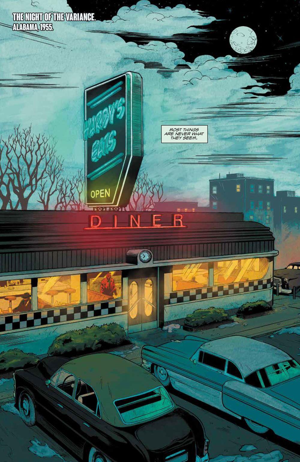 DarkBlood_001_PRESS_3 ComicList Previews: DARK BLOOD #1 (OF 6)