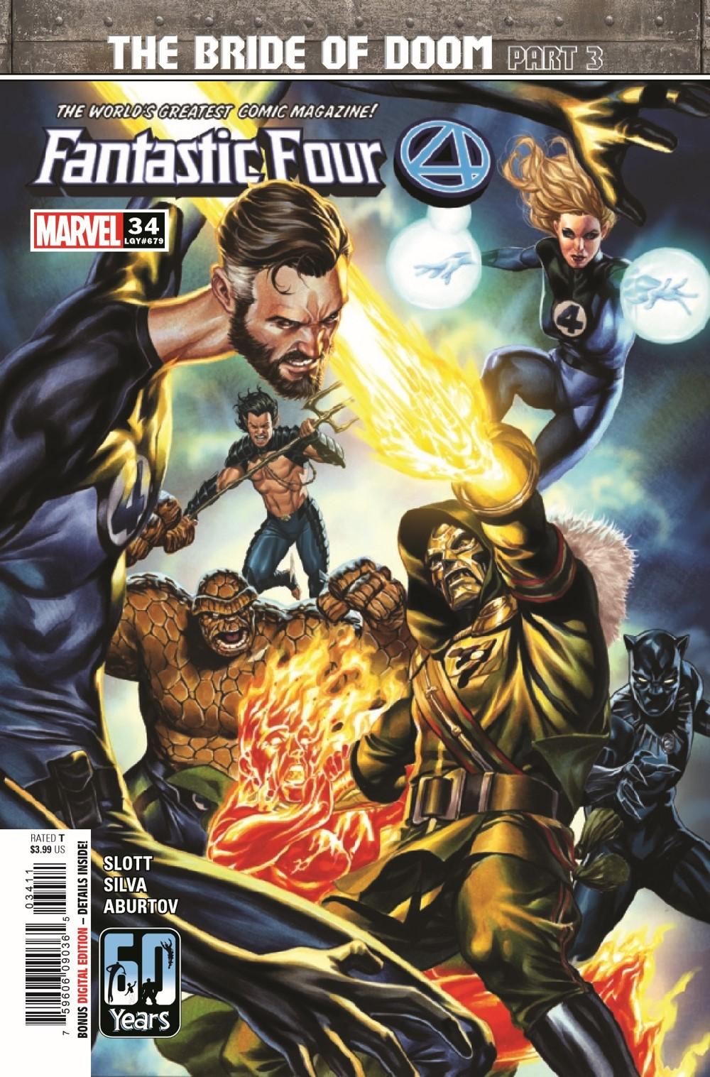 FF2018034_Preview-1 ComicList Previews: FANTASTIC FOUR #34