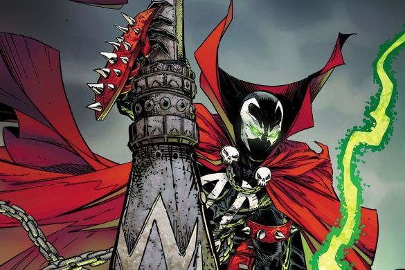 G-King-Spawn-1-Cates-McFarlane-Cover_c6815a0147f8285e3b5042ebb3626151 Signed and numbered KING SPAWN #1 cover revealed