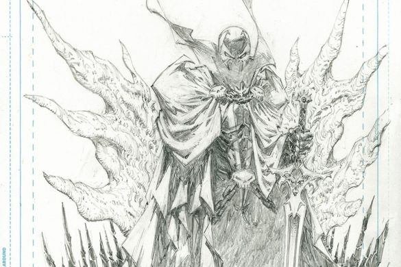 H-King-Spawn-1-Capullo-Cover_c6815a0147f8285e3b5042ebb3626151 Signed and numbered KING SPAWN #1 cover revealed