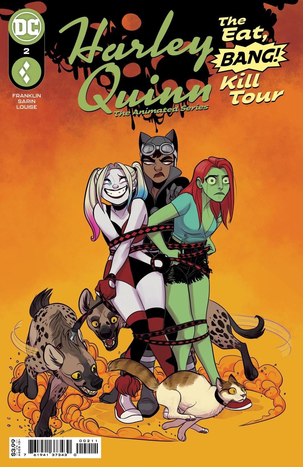 HQTAS_Cv2_00211 DC Comics October 2021 Solicitations