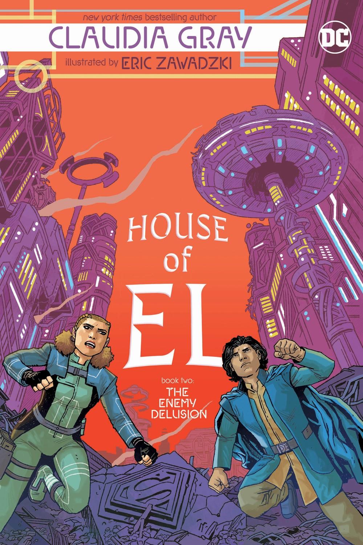 HoE.2 DC Comics October 2021 Solicitations