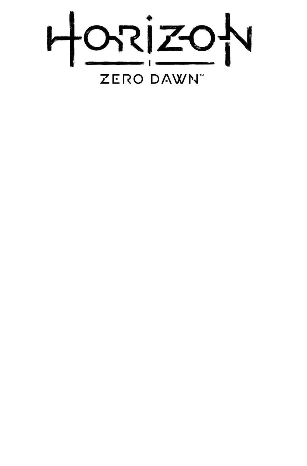 HorizonZeroDawn21_00_Cover_F ComicList Previews: HORIZON ZERO DAWN LIBERATION #1