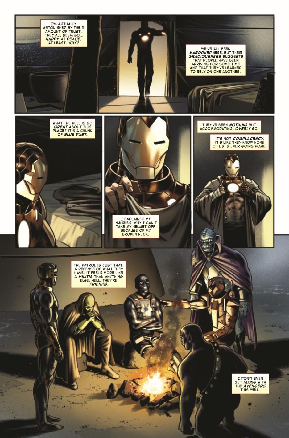 IM2020010_Preview-5 ComicList Previews: IRON MAN #10