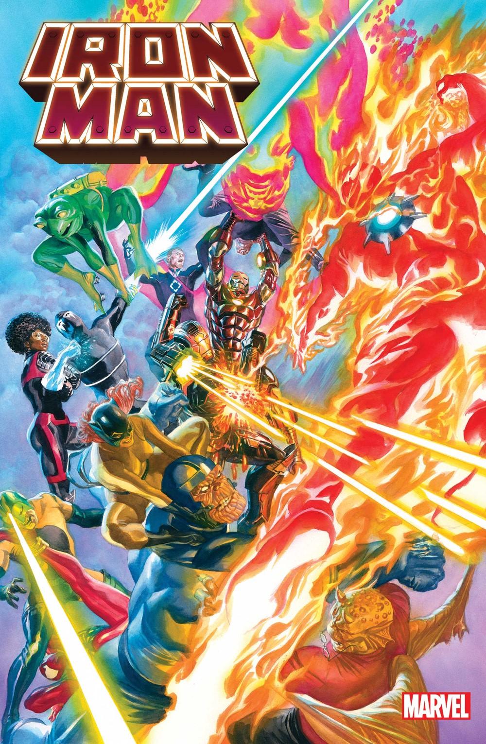 IM2020013_Cov Marvel Comics October 2021 Solicitations