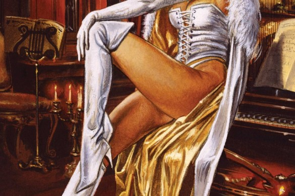 INFERNO2021002_MP_VAR Joe Jusko masters the art of Marvel Masterpieces trading card illustrations