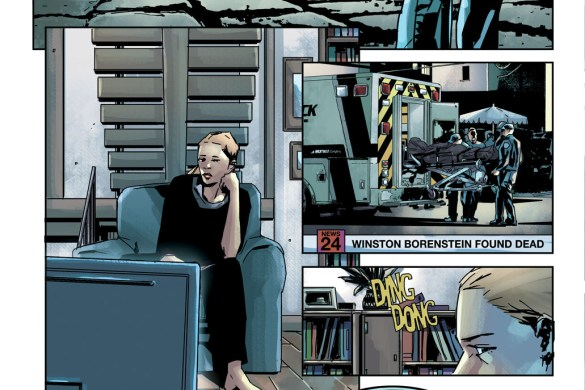 JBHimeros-01-08-4mat_Adriano_Augusto_Color First Look at JAMES BOND: HIMEROS #1 from Dynamite Entertainment