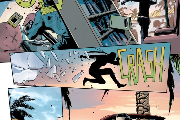JBHimeros-01-12-4mat_Adriano_Augusto_Color First Look at JAMES BOND: HIMEROS #1 from Dynamite Entertainment