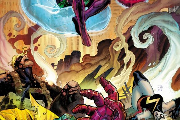 KANGCONQUEROR2021001_Stormbreakers_Cassara Marvel unleashes 12 covers for KANG THE CONQUEROR #1