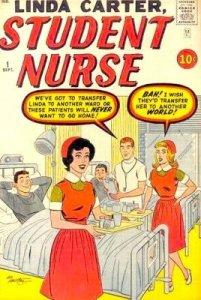 Linda-Carter-Student-Nurse-1-201x300 Trends & Oddballs for 7/23: Spawn Still Reigns