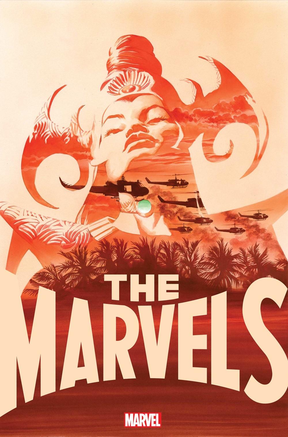 MAR2021006_Cov Marvel Comics October 2021 Solicitations