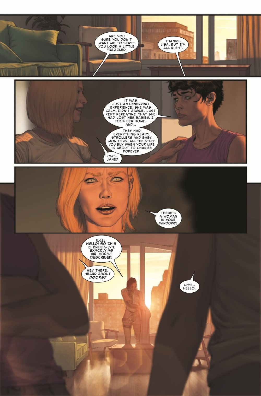 MIGHTYVALKYRIES2021004_Preview-4 ComicList Previews: MIGHTY VALKYRIES #4 (OF 5)