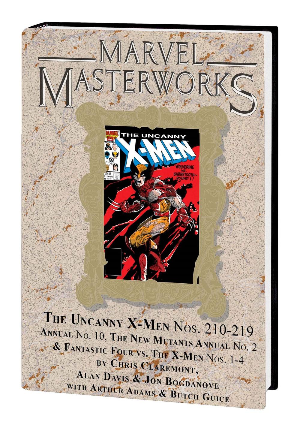 MMUNCX014HCvar_solicit Marvel Comics October 2021 Solicitations