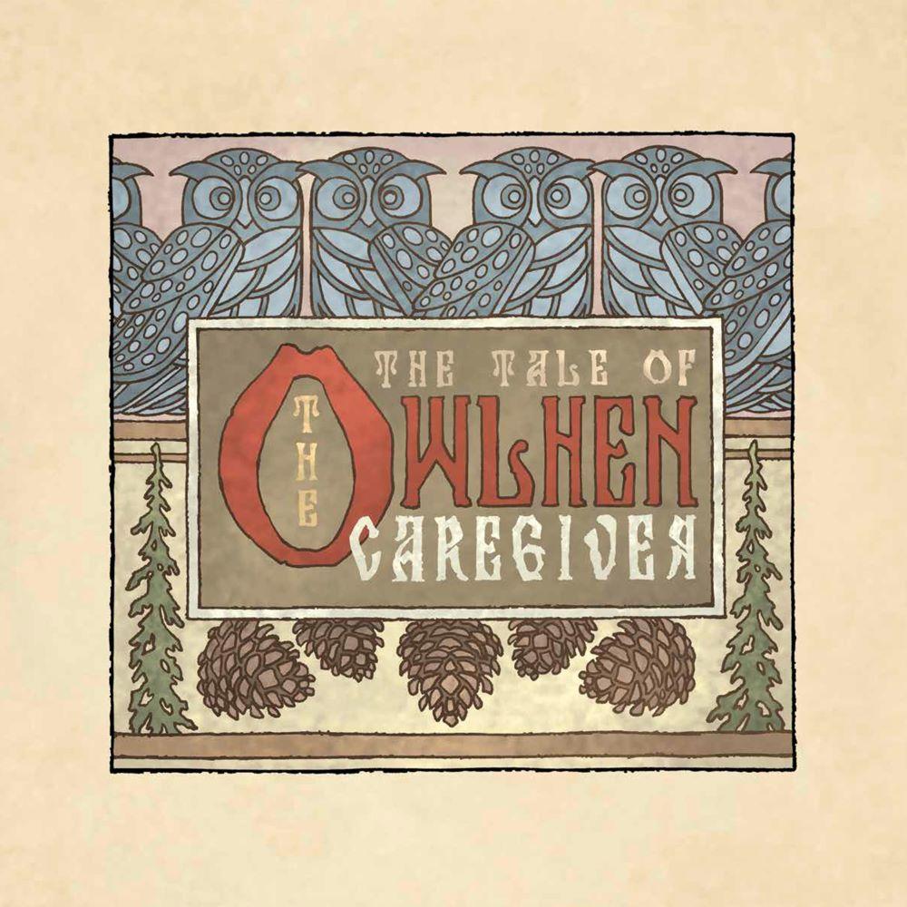 MouseGuard_OwlhenCaregiver_001_PRESS_2 ComicList Previews: MOUSE GUARD THE OWLHEN CAREGIVER #1
