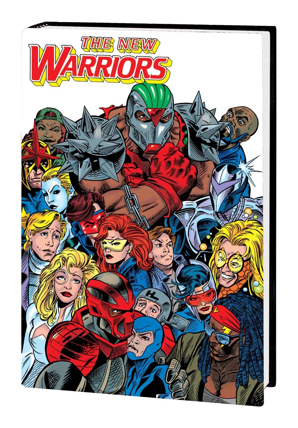 NWOMNIV2HCVAR_cov Marvel Comics October 2021 Solicitations