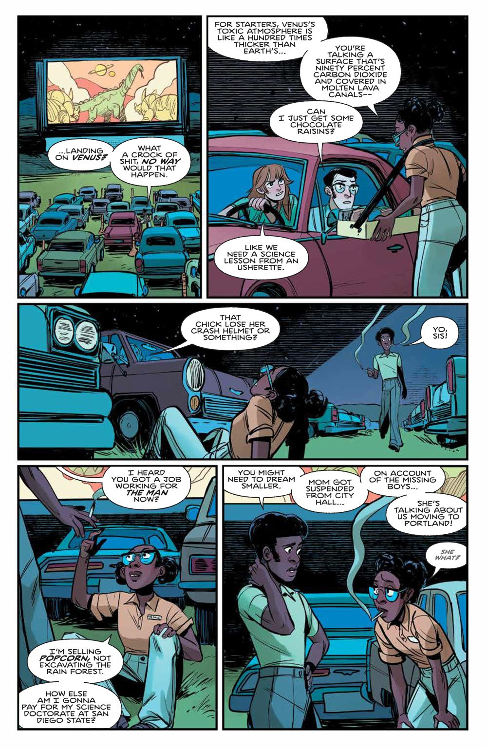 ProctorValleyRoad_005_PRESS_4 ComicList Previews: PROCTOR VALLEY ROAD #5 (OF 5)