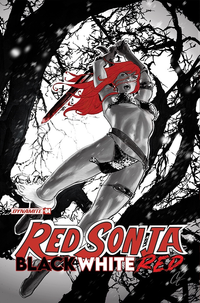 RSBWR-04-04021-B-Staggs Dynamite Entertainment October 2021 Solicitations
