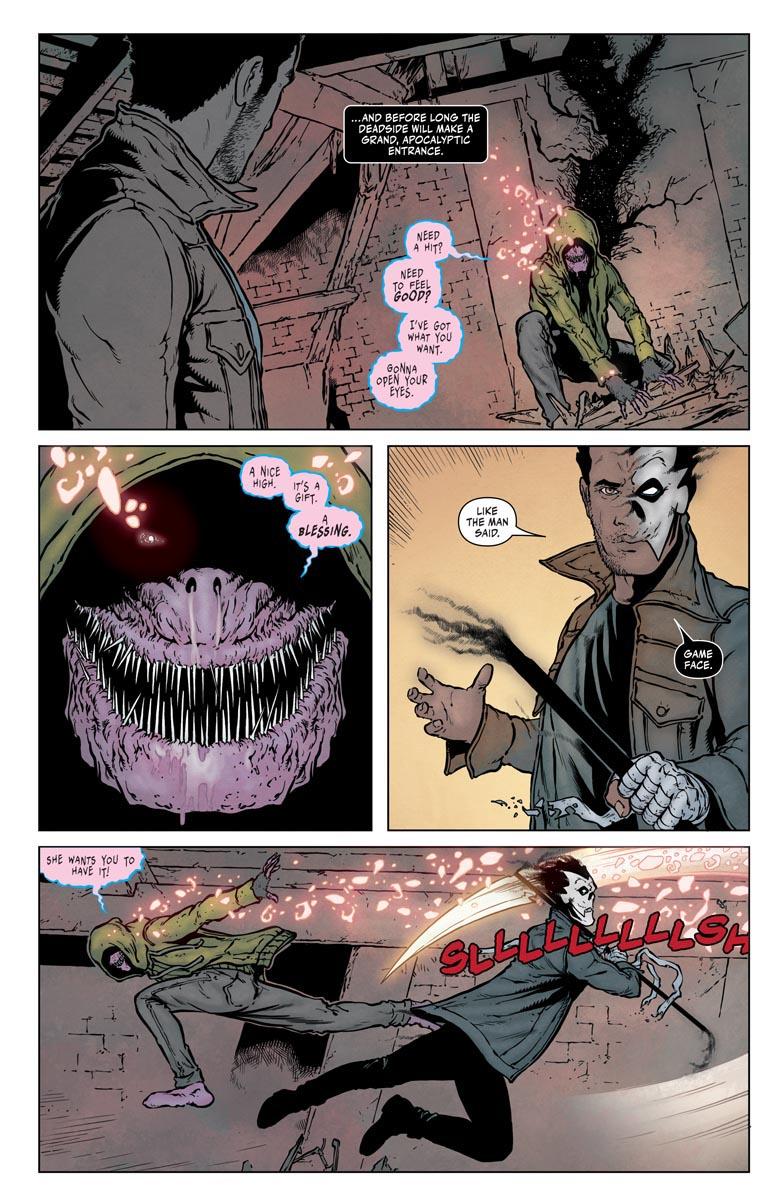 SHADOWMAN_4_PREVIEW_5 ComicList Previews: SHADOWMAN #4