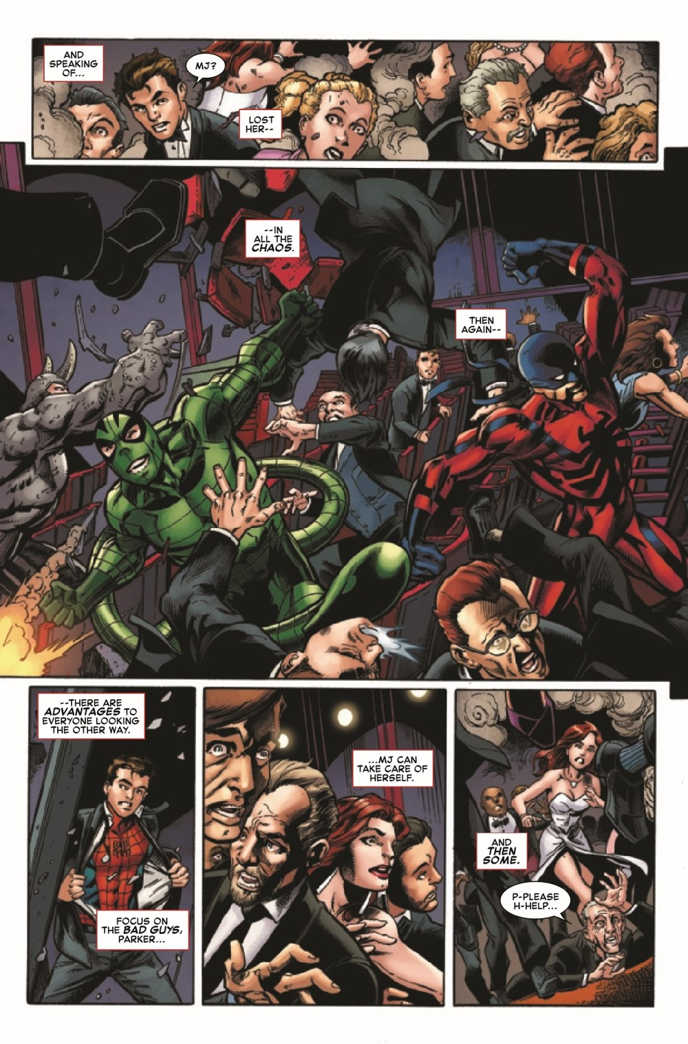 SINISTERWAR2021001_Preview-4 ComicList Previews: SINISTER WAR #1 (OF 4)