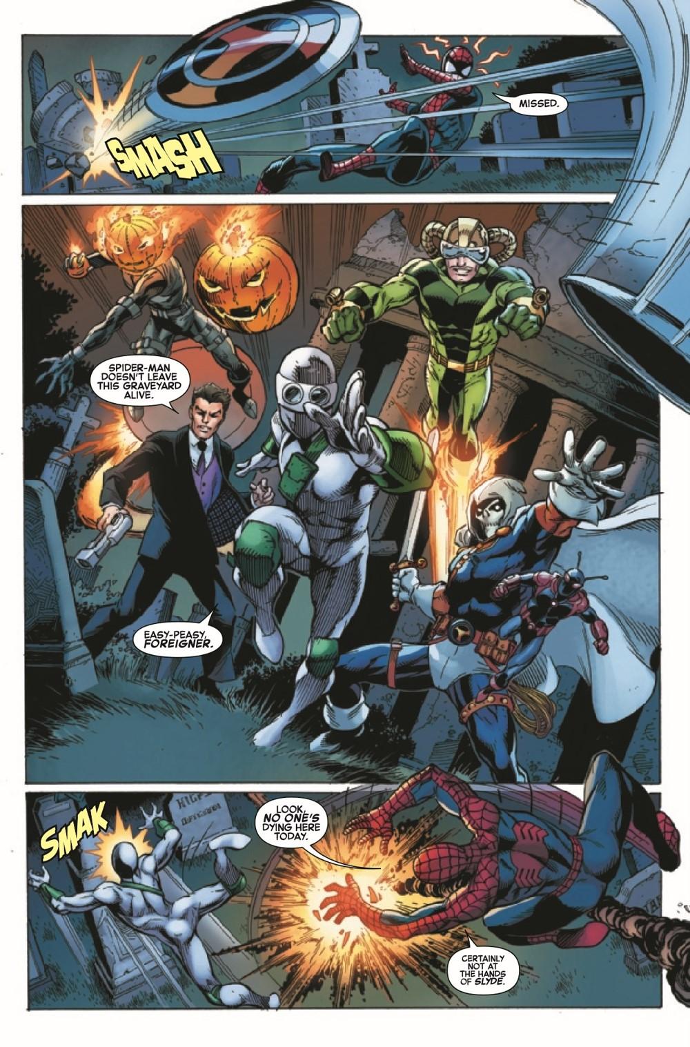 SINISTERWAR2021002_Preview-5 ComicList Previews: SINISTER WAR #2 (OF 4)