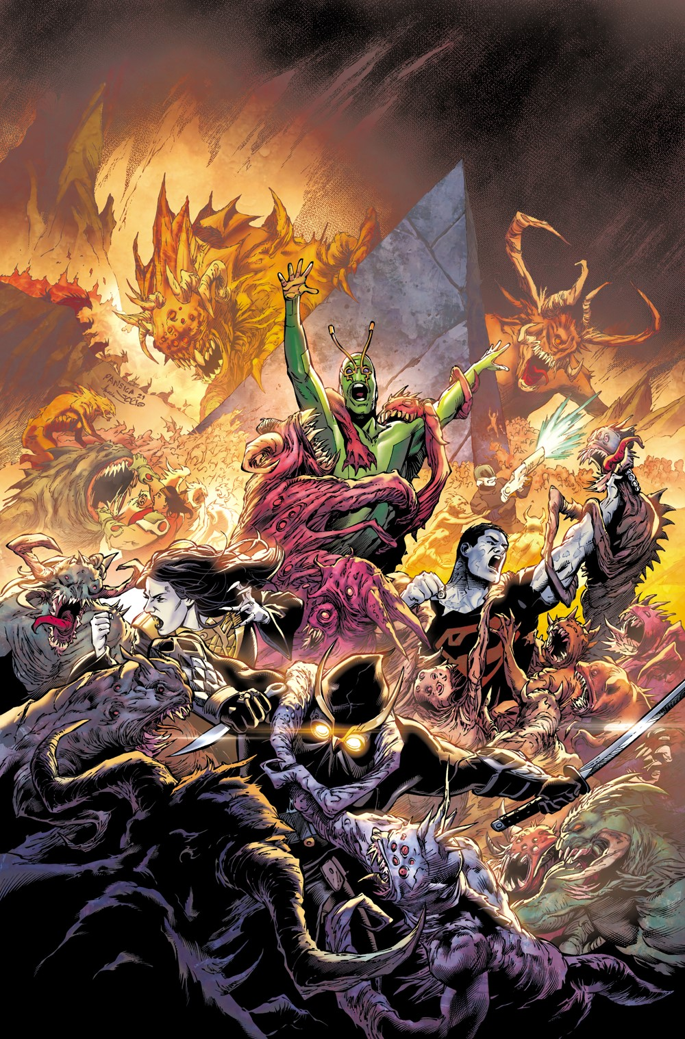 SS08_COVER_MAIOLO DC Comics October 2021 Solicitations