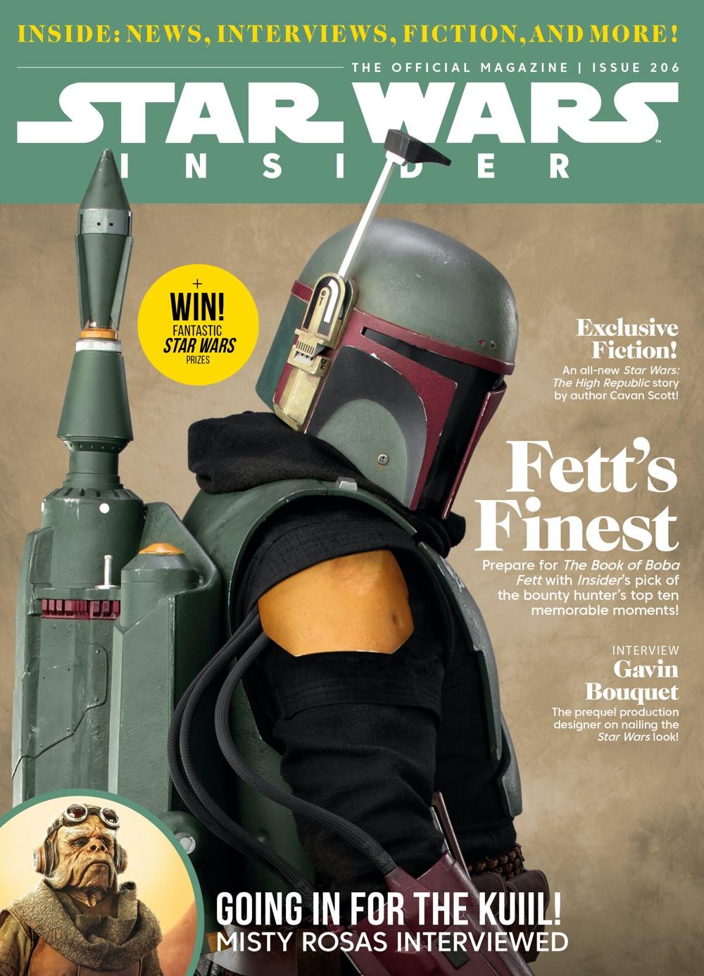 STAR-WARS-INSIDER-206-NS Titan Comics October 2021 Solicitations