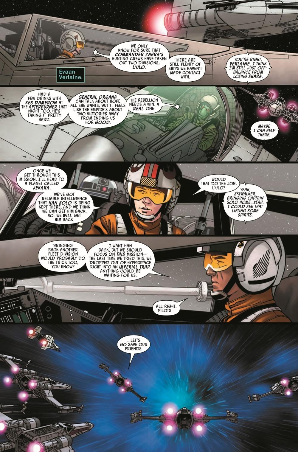 STWARS2020015_Preview-4-1 ComicList Previews: STAR WARS #15