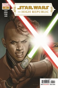 STWHIGHREP2020007_Preview-1-198x300 ComicList Previews: STAR WARS THE HIGH REPUBLIC #7