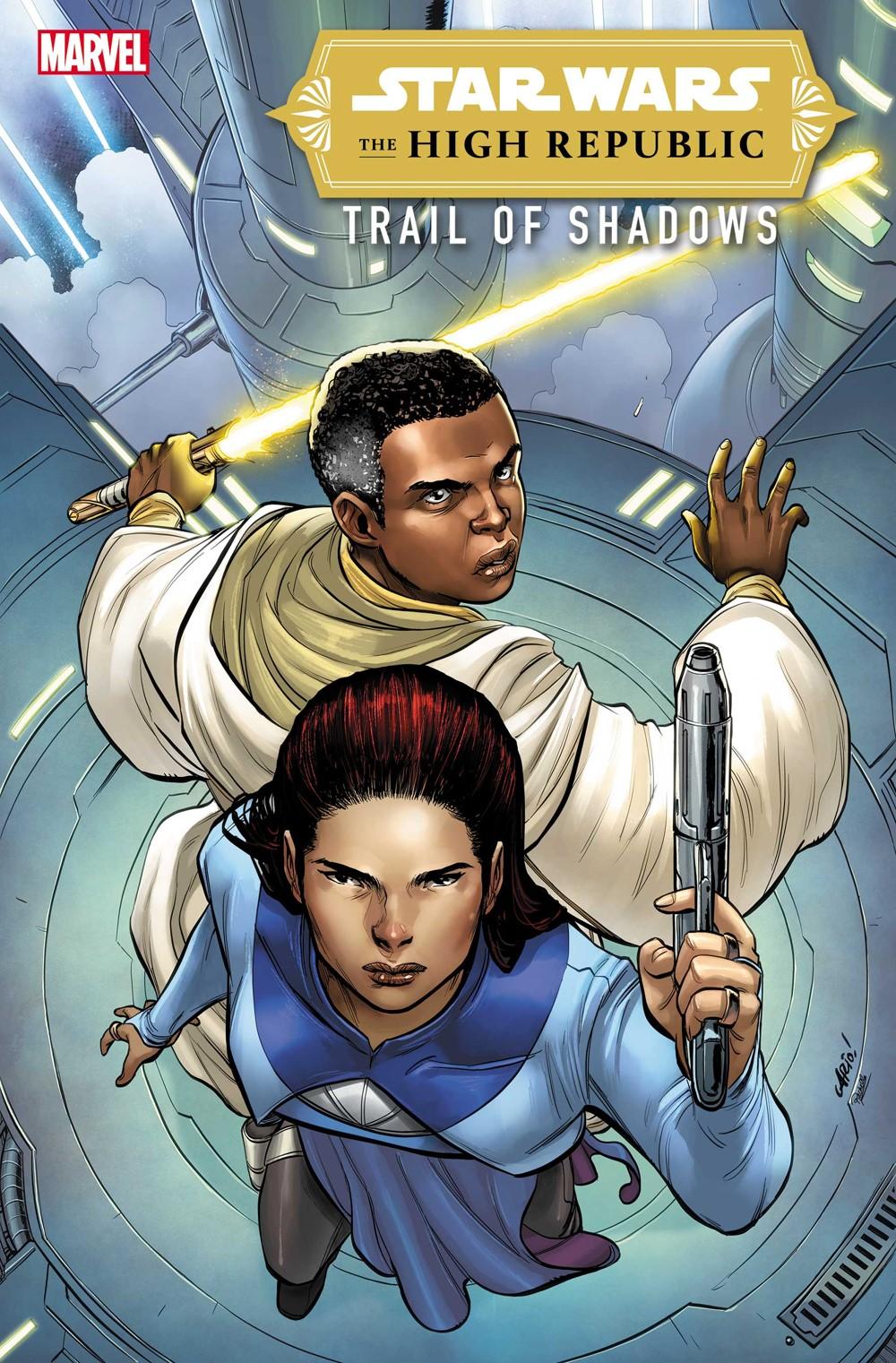 STWHIGHREPTOS2021001_ARIO Marvel Comics October 2021 Solicitations