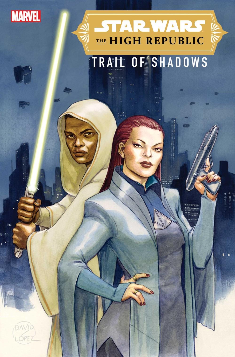 STWHIGHREPTOS2021001_COV Marvel Comics October 2021 Solicitations