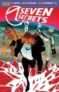 SevenSecrets_011_Cover_A_Main-195x300 ComicList Previews: SEVEN SECRETS #11