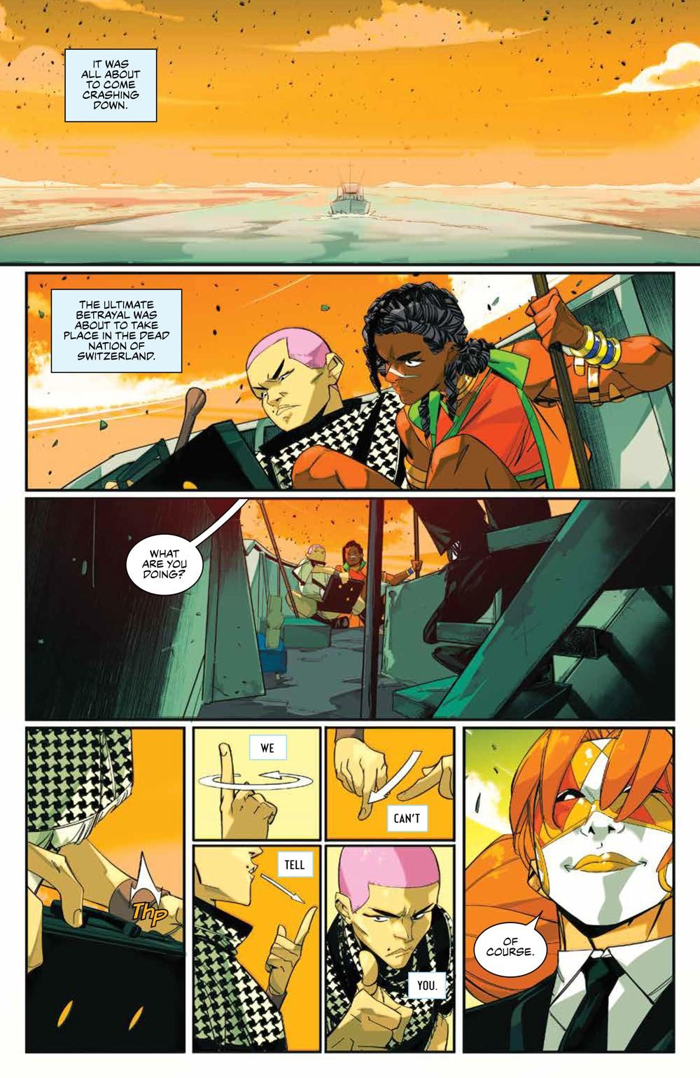 SevenSecrets_011_PRESS_3 ComicList Previews: SEVEN SECRETS #11