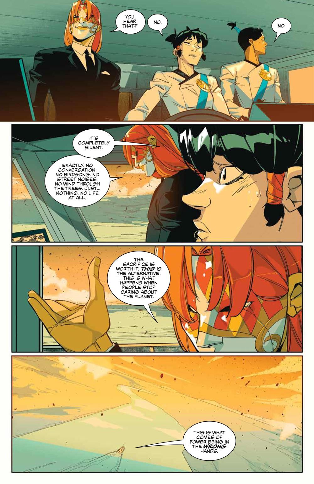 SevenSecrets_011_PRESS_6 ComicList Previews: SEVEN SECRETS #11