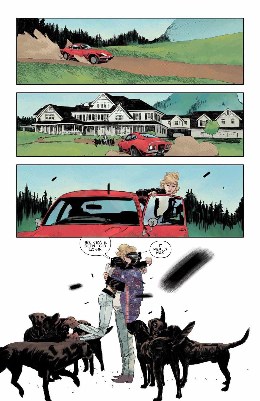 SomethingKillingChildren_018_PRESS_10 ComicList Previews: SOMETHING IS KILLING THE CHILDREN #18