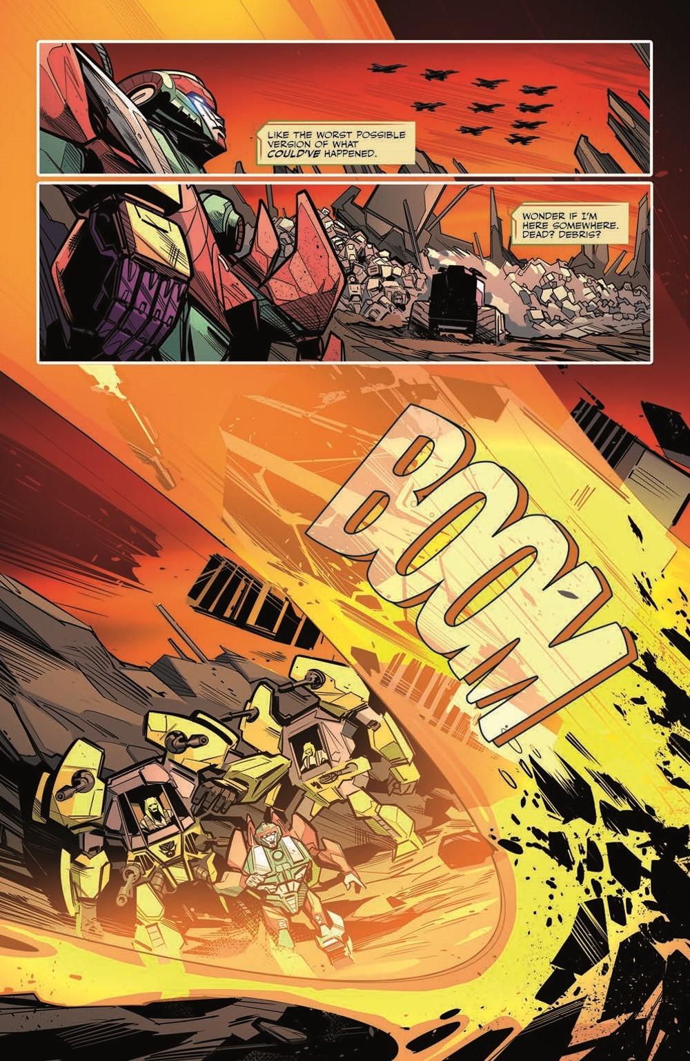 TF32-pr-7 ComicList Previews: TRANSFORMERS #32