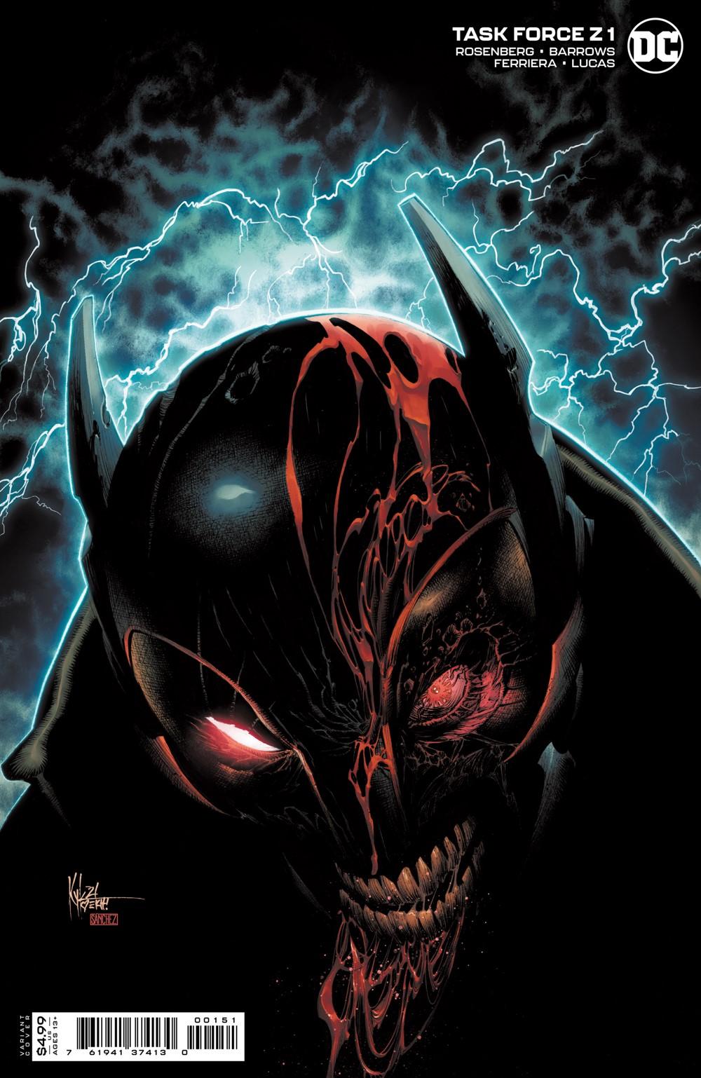 TFZ_Cv1_1in50_var_00151 DC Comics October 2021 Solicitations