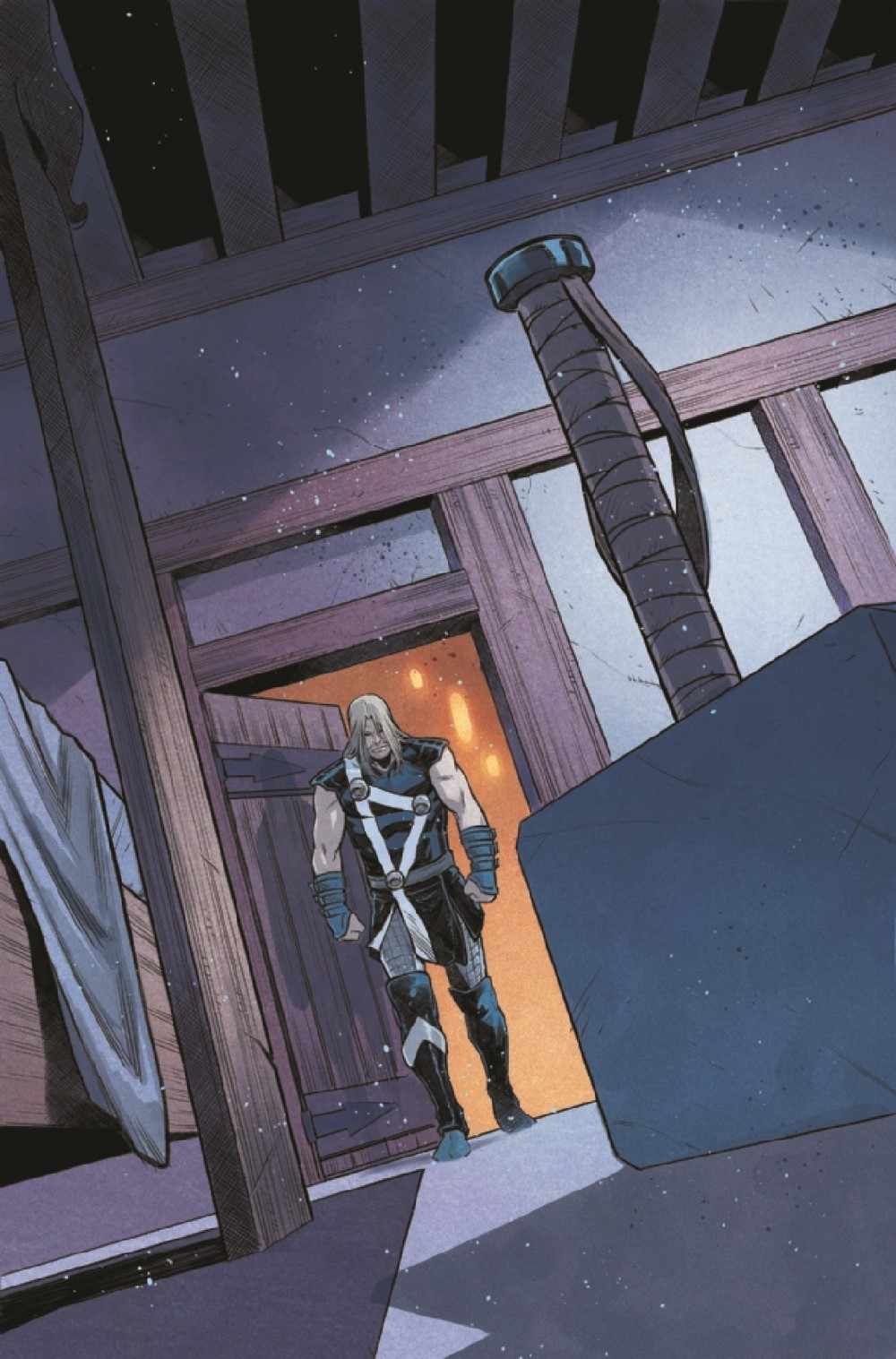 THOR2020015_Preview-2 ComicList Previews: THOR #15