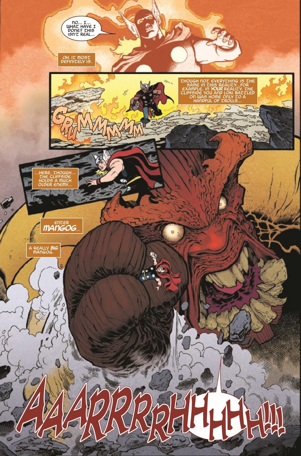 THORANN2021001_Preview-6 ComicList Previews: THOR ANNUAL #1