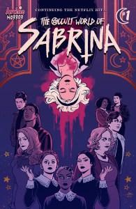 TheOccultWorldOfSabrina-01-AudreyMok-195x300 CHILLING ADVENTURES OF SABRINA returns this October